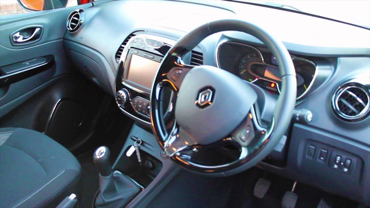 Listino Renault Captur prezzo, scheda tecnica e dotazioni ...
