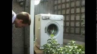 Washing Machine [[ BLACK METAL VERSION ]]