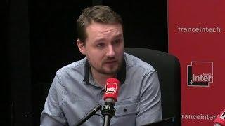 Par Jupiter  - Rémy Buisine -  Jeudi 24 janvier 2019
