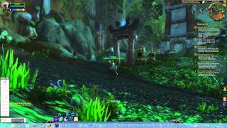 Wow: Do yourself a favor quest - Walkthrough