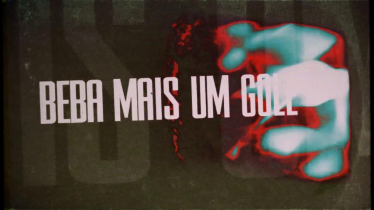 Ravage & Nostalgic - Deixe Queimar feat. L∆MEK (Official Lyric Video)