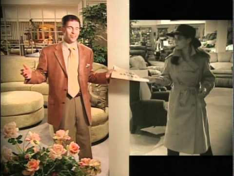 Elegant Carol House Secret Shopper
