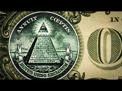 Secrets of Secret Societies - Walter Veith