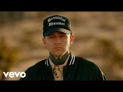 Arizona Zervas - ROXANNE (Official Video)