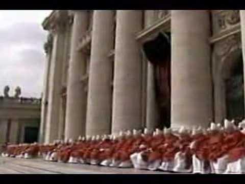 Gioan Phaolô II:  Lễ An Táng (1/2)