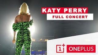 Katy Perry - OnePlus Music Festival 2019 Full Concert (Full HD)