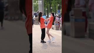 【抖音】《BÁCH HỢP HINT》 TUYỆT PHỐI NHÂN GIAN #4 | Tik Tok Trung Quốc