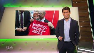 Christian Ehring: Die SPD nach der Niedersachsen-Wahl