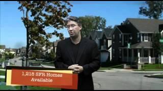 Santa Clara County Real Estate Wrap up with Jim Myrick -March 2012