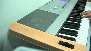 Utada Hikaru - FYI (Merry Christmas Mr Lawrence) Piano Cover