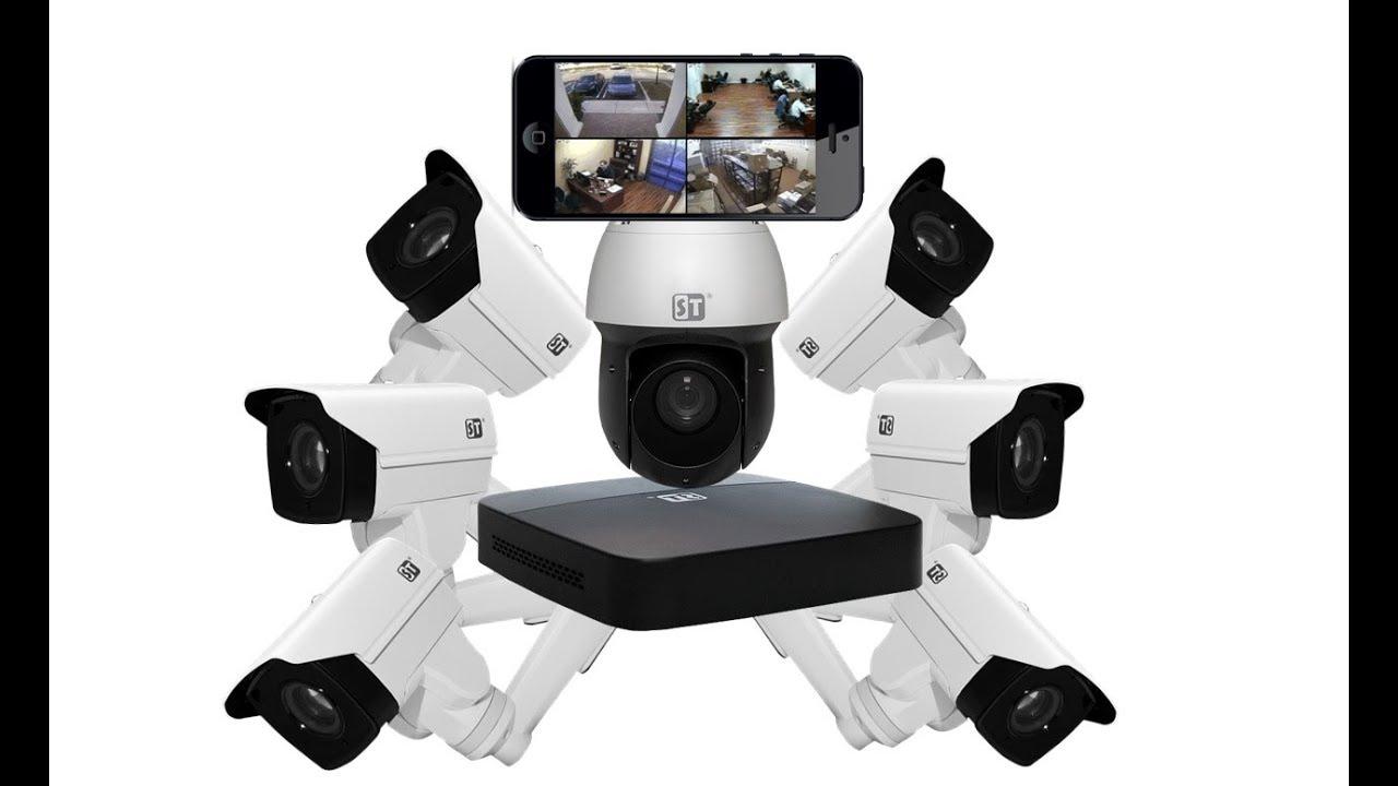 Лучшие камеры видеонаблюдения 2013 квартиры в сан диего