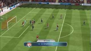 Fifa 13 | The Streak #2