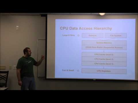 Data-Oriented Design
