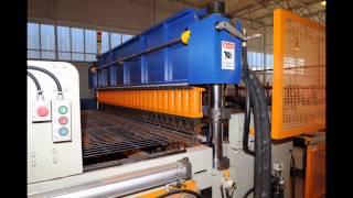 Завод по производству заборов и систем защиты периметра(, 2015-03-29T16:36:50.000Z)