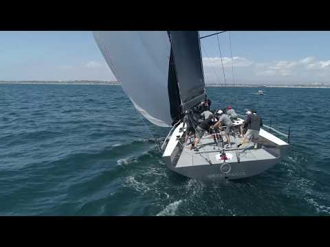Pac52 Class NHYC One Design Offshore Championship Day #3 Recap