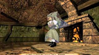 [10] Vickie Plays American McGee's Alice. - Duchess Time o.o