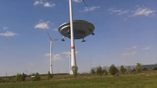 Blender 3d.UFO-Motion Tracking