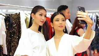 [Labels] Khai trương cửa hàng Labels