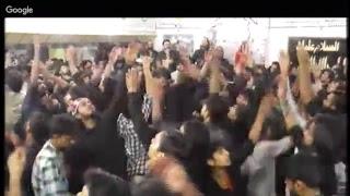 7th Majlis Moharram 2018 by Allama Zameer Akhtar Naqvi
