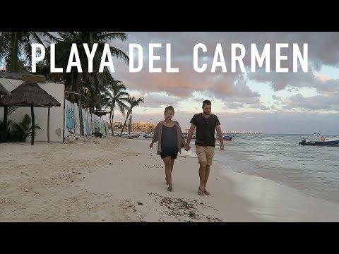 LIFE BY THE BEACH (PLAYA DEL CARMEN) | DIGITAL NOMAD VLOG 32