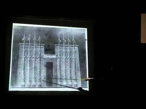 History of Art and Architecture I - Week 4 - Lecture 1