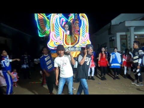 Tradisi Ogoh Ogoh Agentong Tresna Drumband RLDC Part 2