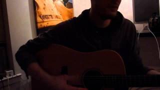 Jay brannan - video games (lana del rey cover)