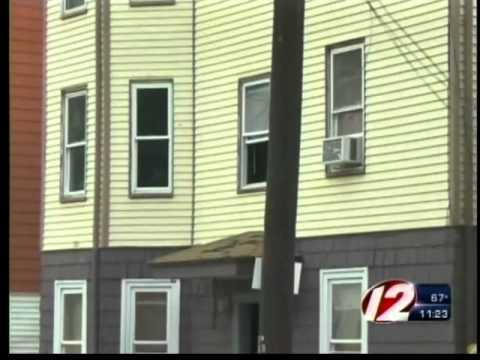 Child who fell from Providence window died Thursday