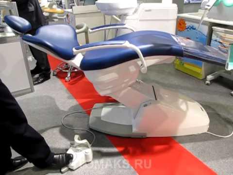 установка фото siger u200 стоматологическая