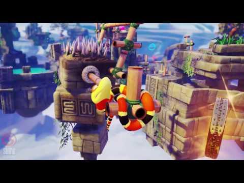 Air Realm Trailer | Snake Pass