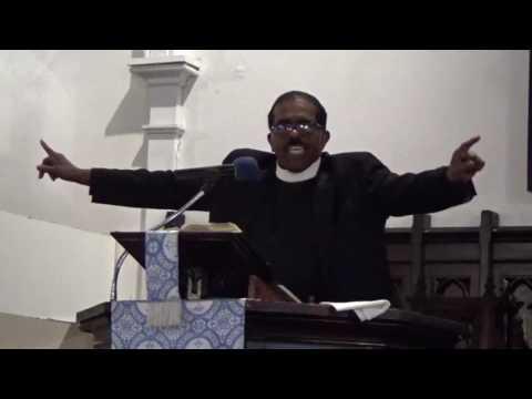 Community Baptist Church - 11/20/16  -  Elder  Nathaniel J. Holmes