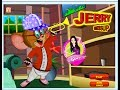 "Tom and Jerry Cartoon Online Games Show "" Dress Up Jerry """