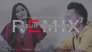 Gambar cover BATUR SEKLAMBU (COVER BREAK DHUT REMIX)