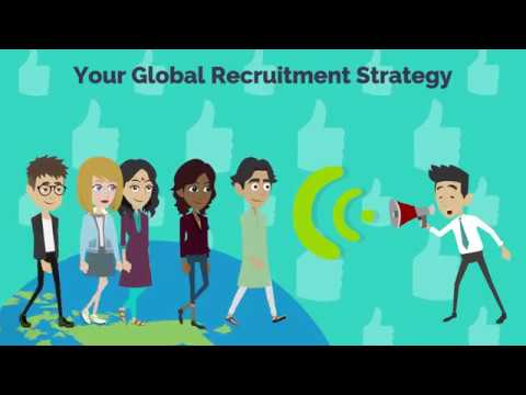 Virtual education fairs - your global recruitment tool