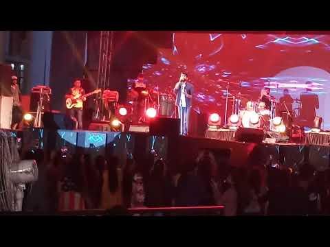 BANJAARA LIVE PERFORMANCE BY MOHD IRFAN IN MM UNIVERSITY
