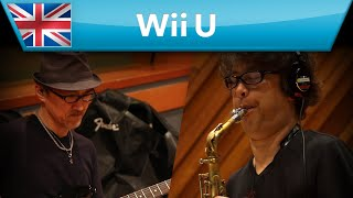 The Music of Mario Kart 8 - Big Blue (Wii U)