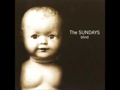 The Sundays - Goodbye