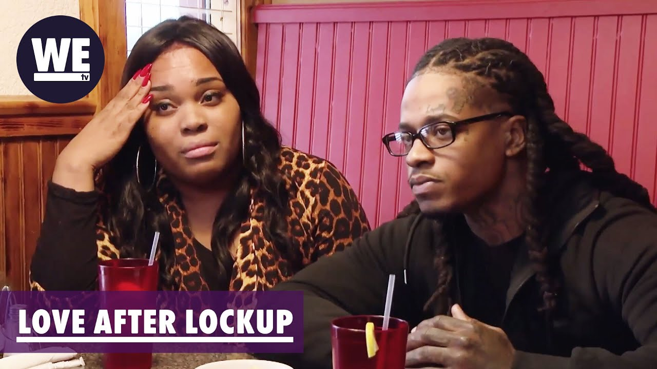 'I Don't Want to Live in Compton!' Sneak Peek | Love After Lockup