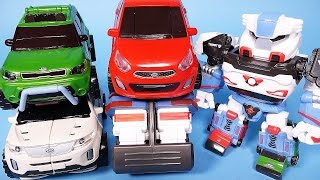 또봇 델타트론 미니 장난감 TOBOT DeltaTron SD robot toy
