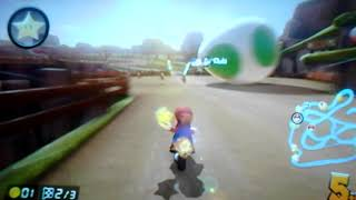 Mario Plays Mario Kart 8 Online Episode 1