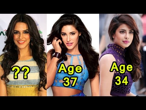 Thumbnail: Top 10 Unmarried Bollywood Actresses Who Age More Than 30 | 2017
