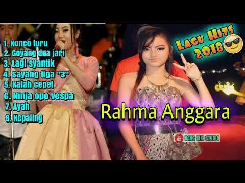 Rahma Anggara full Album - Lagu koplo hits 2018 - Paling asik paling enak