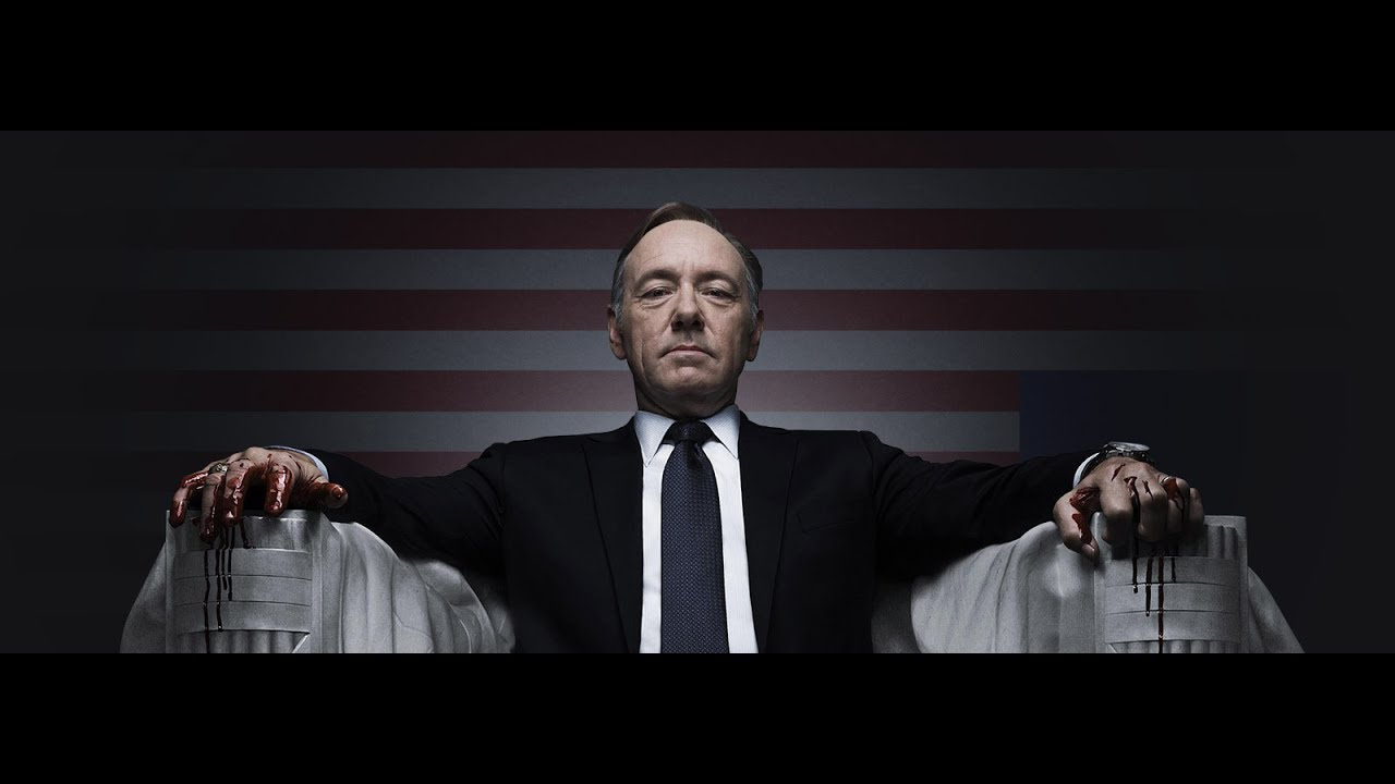 Download First Impression: House of Cards Season 1 Episode 1