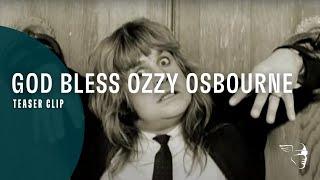 God Bless Ozzy Osbourne - Teaser clip
