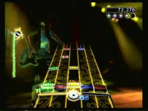 Rock Band 2 - Guitar - Stone Temple Pilots - Interstate Love Song 100% FC