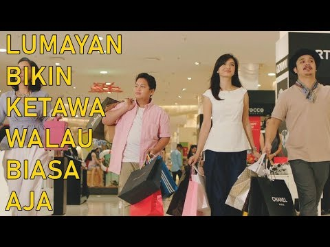Download REVIEW FILM ORANG KAYA BARU, KOMEDI RECEH ALA JOKO ANWAR - Cine Crib Vol. 198