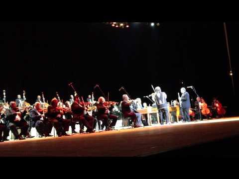 Будапештский цыганский симфонический оркестр