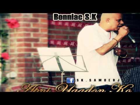 Bonniac S.K - Apni yaadon ko (Reggae Version)