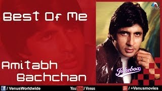 """Amitabh Bachchan"" Best Of Me 