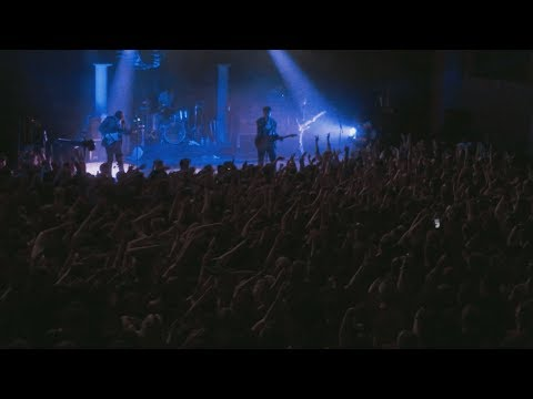 Bad Suns 'Away We Go' Tour Diary